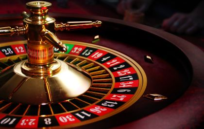 Online Casino For Roulette